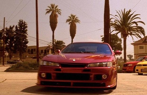 """Chùm ảnh: Những chiếc xe từng xuất hiện trong """"Fast and Furious"""" 10"""